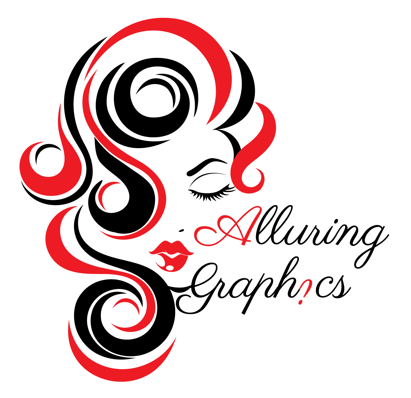 Alluring Graphics - Layout Lounge